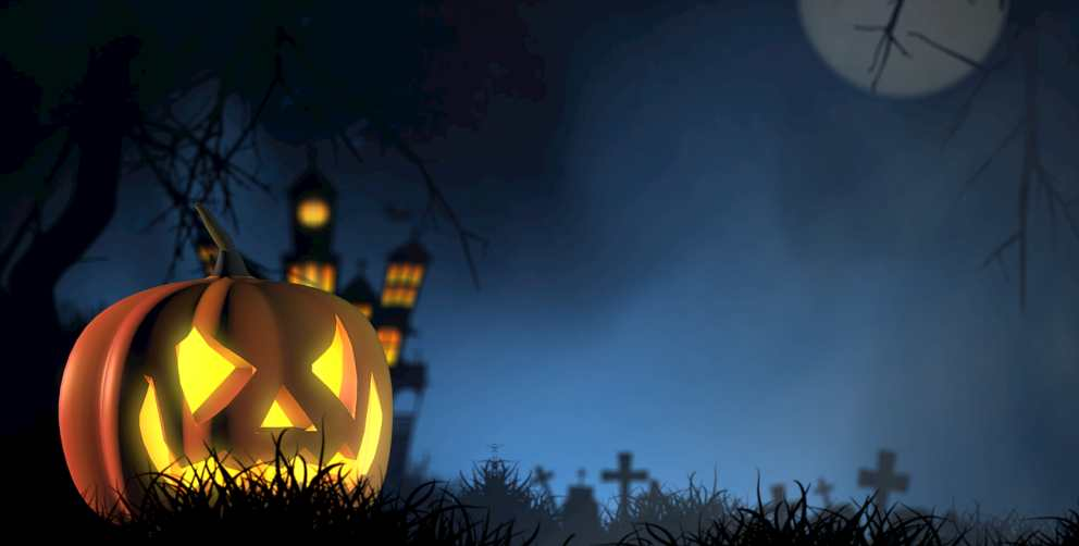 Photo of Receta de Tarta especial de Halloween