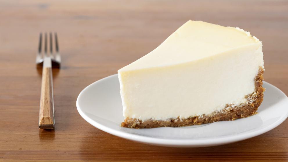 Receta de Tarta de leche condensada y queso crema 1