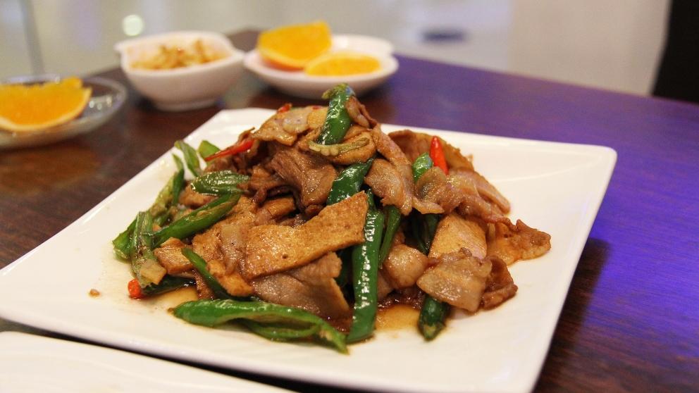Photo of Receta de carne al estilo Sichuan