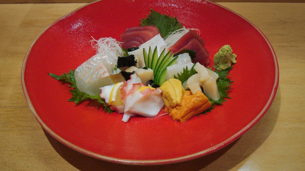 Photo of Receta de Sashimi de lenguado