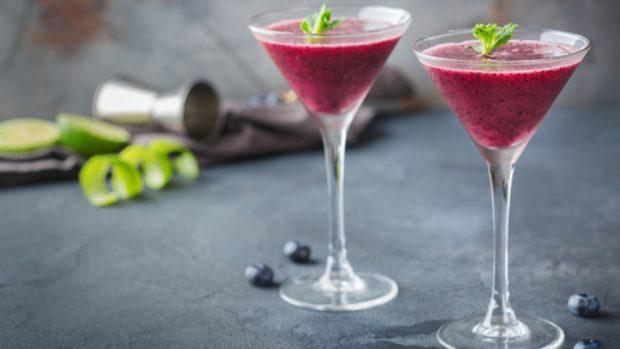 Cócteles de Nochevieja 2019: 5 recetas de cócteles y bebidas para Nochevieja