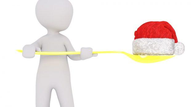 Sopas especiales para navidad