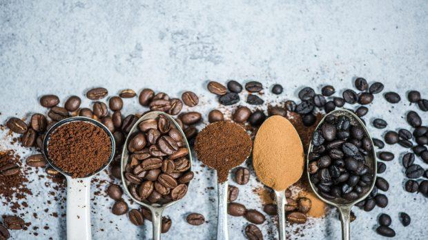 Receta de chocolate, café y crema de caramelo