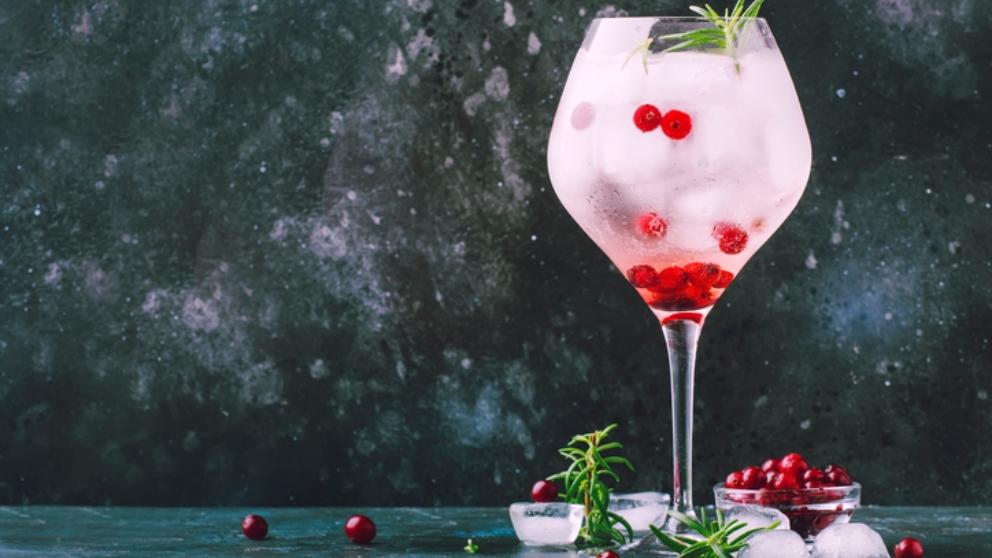 5 recetas de cócteles y bebidas para Fin de año 2