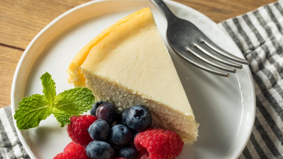 Photo of Receta de pastel de requesón casero