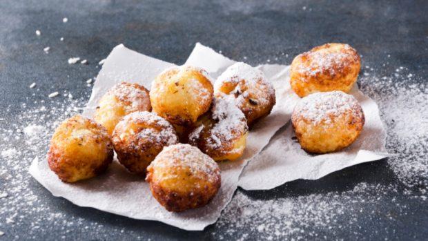 5 recetas de croquetas dulces