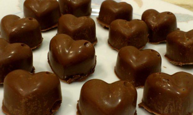Chocolate dulce