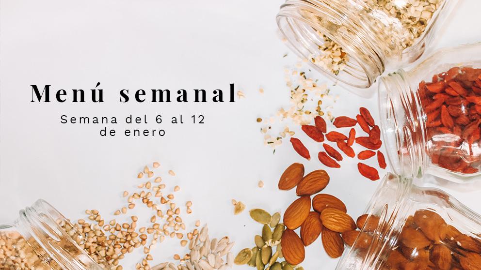 Photo of Semana del 6 al 12 de enero de 2020