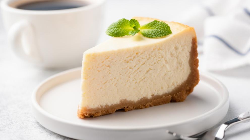 Photo of Receta de tarta de queso Philadelphia con leche condensada