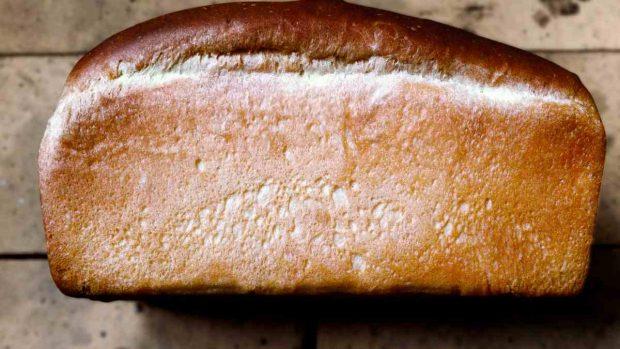 Pan crema