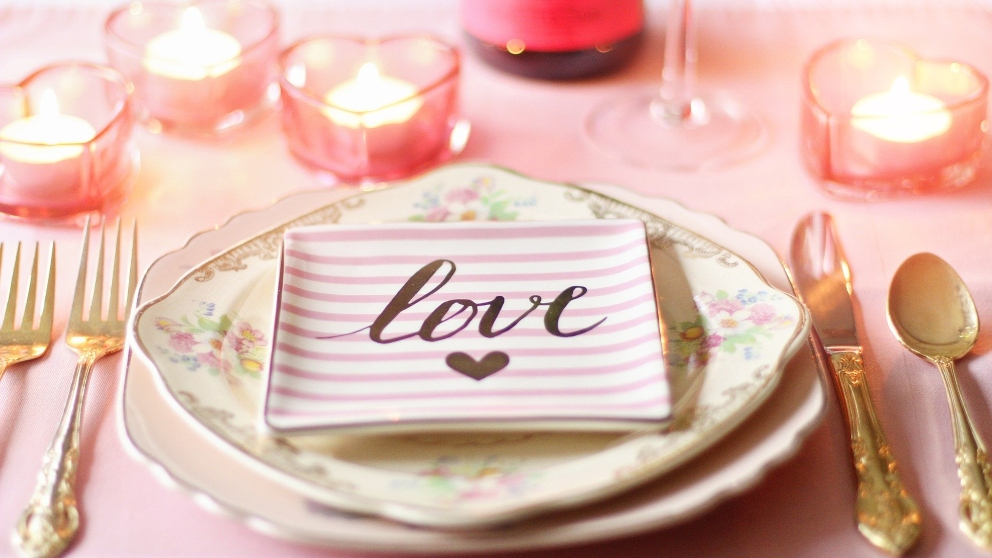 4 menús para el Día de San Valentín 2020 4