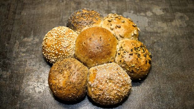 Pan de jengibre