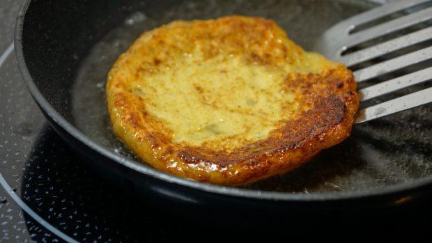 Tortillas Canarias
