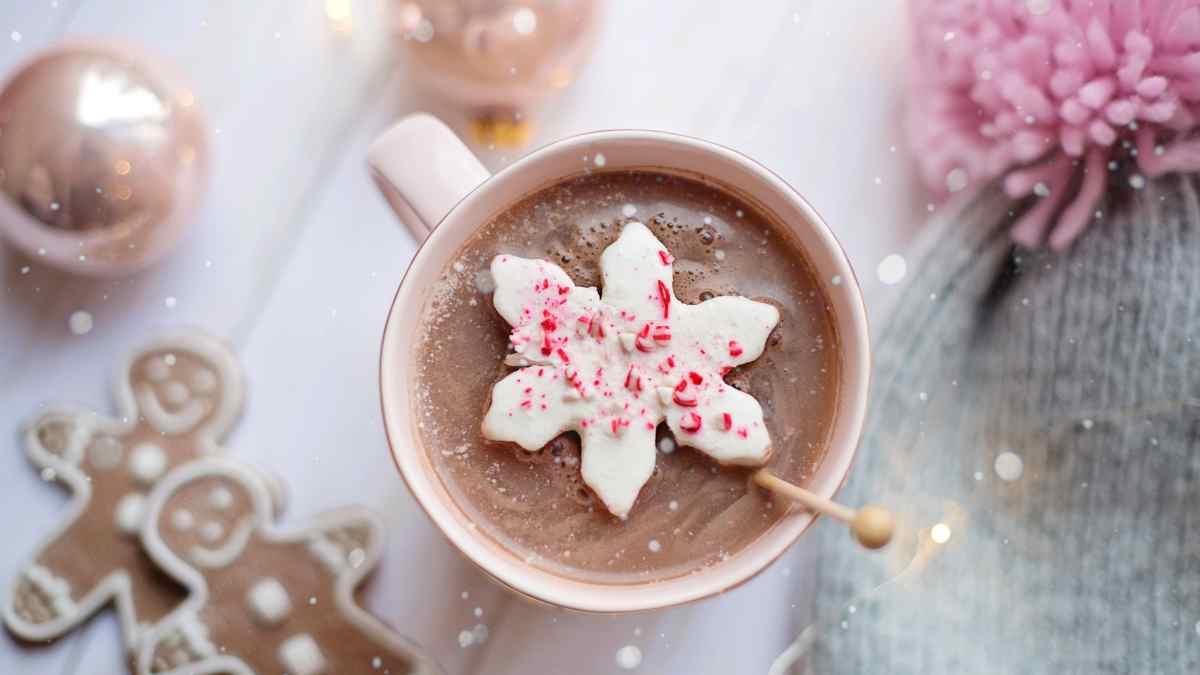 Photo of Receta de galletas de Navidad