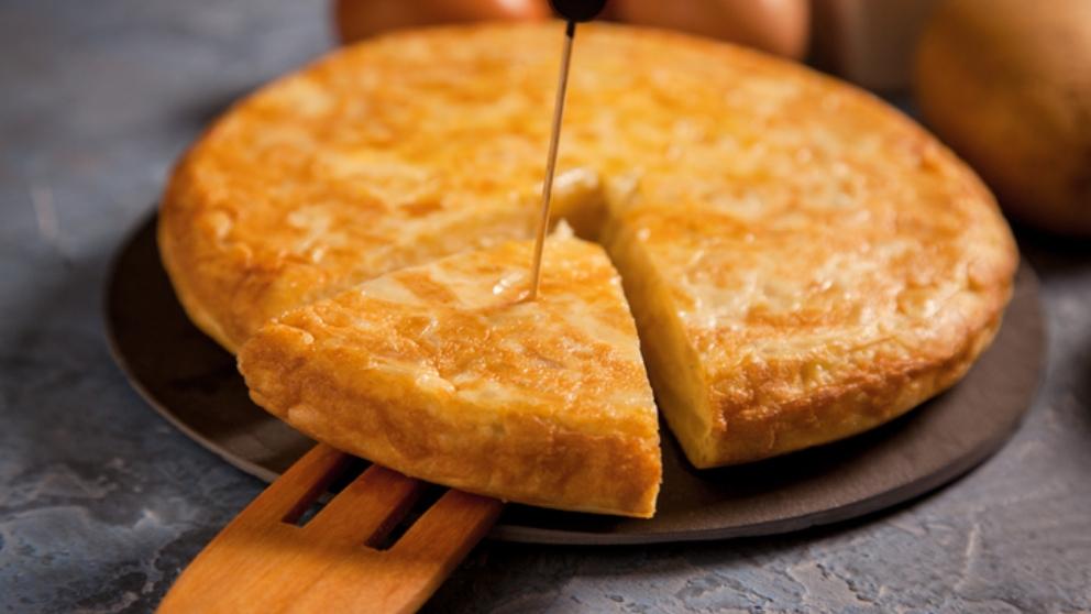 Photo of El truco definitivo para crear una tortilla de patatas jugosa