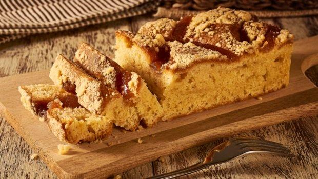 Las tres mejores recetas de pasteles caseros con pocos ingredientes.