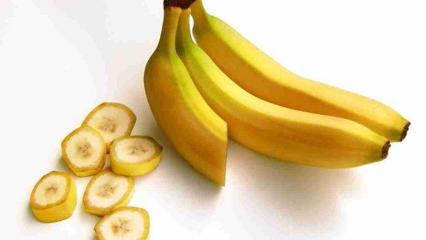 Mermelada de plátano casera