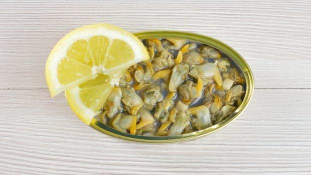 Recetas de confinamiento: berberechos de hojalata rebozados
