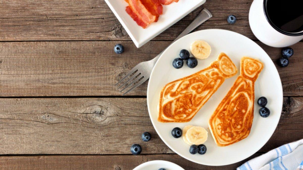 Photo of 4 desayunos para sorprender a tu padre