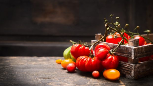 El secreto mejor guardado de los tomates: no maduran en la nevera