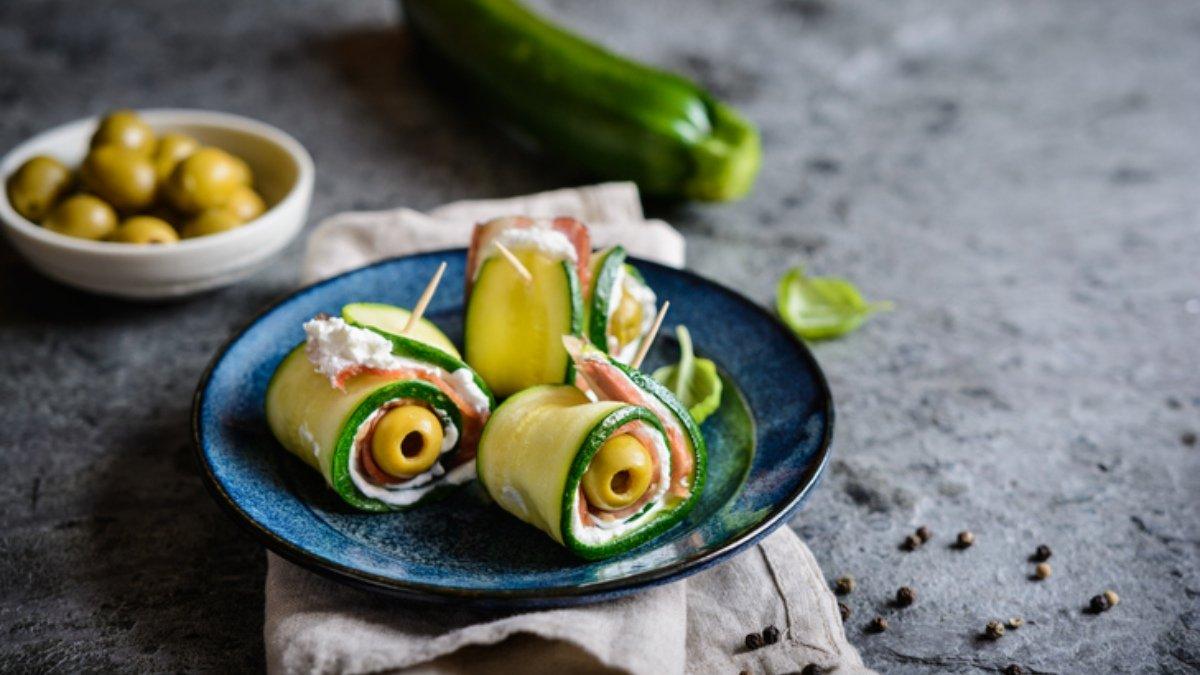 Photo of Las 5 mejores recetas para empezar la primavera