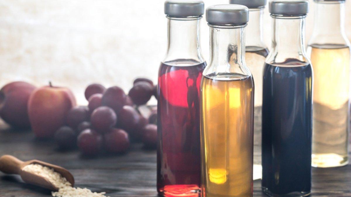 Descubre el tipo de vinagre ideal para cada plato 1