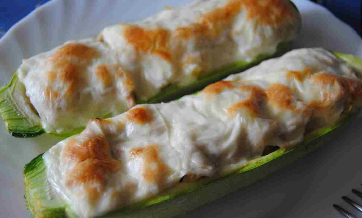 Photo of 3 recetas con calabacín para una dieta baja en calorías