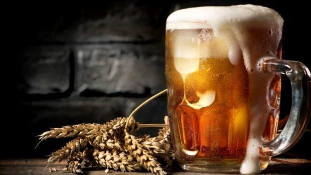 Receta de cerveza chistorra