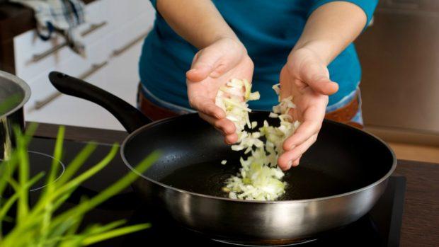 Auténtica receta de macarrones mallorquines