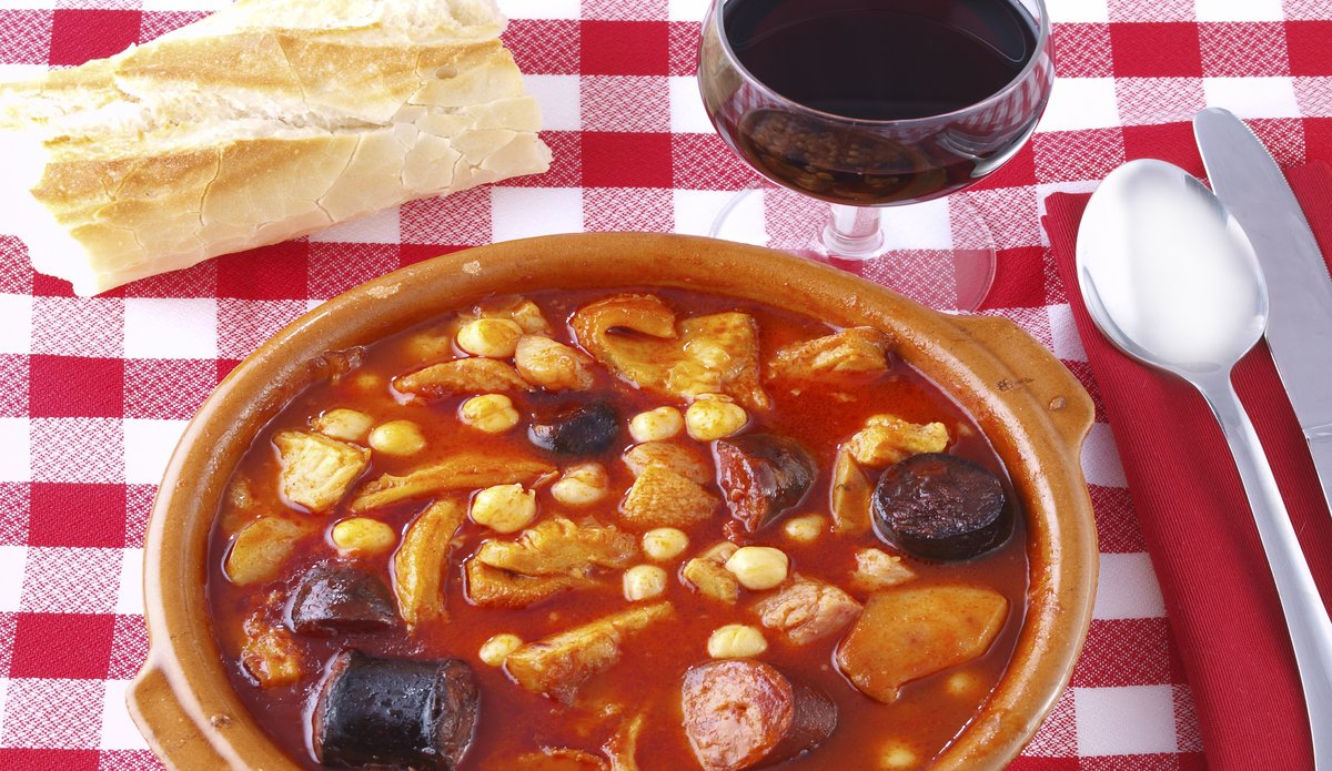 Photo of Receta de callos de la abuela