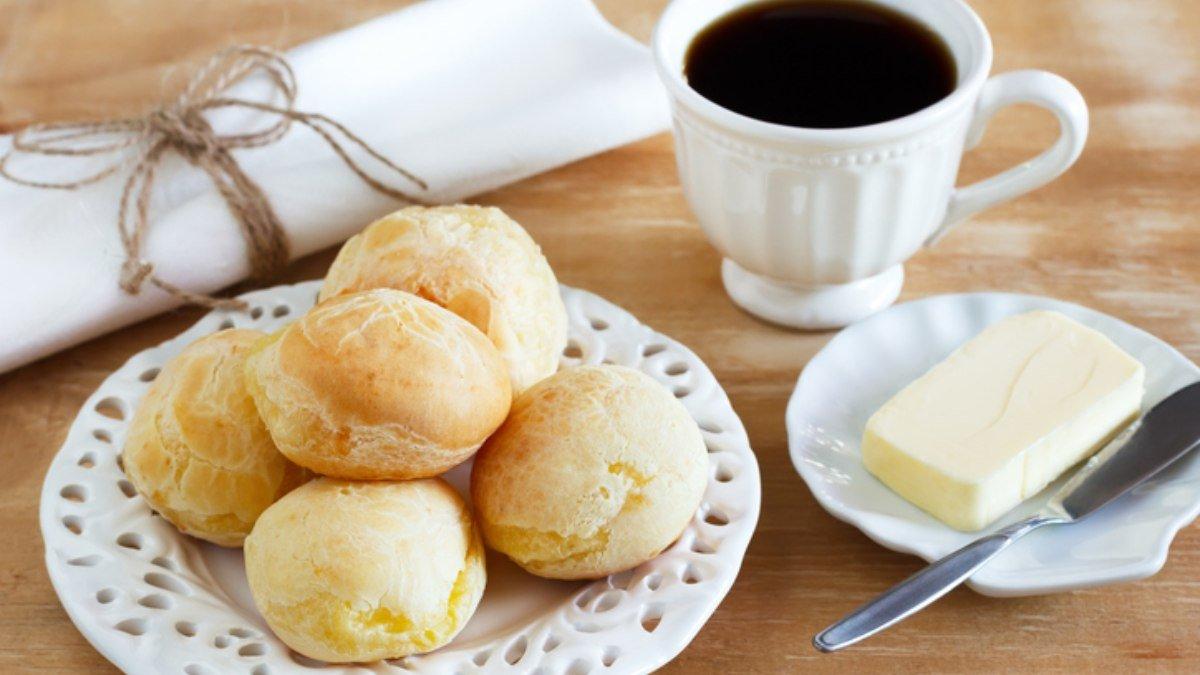 Receta de pan casero al microondas 1