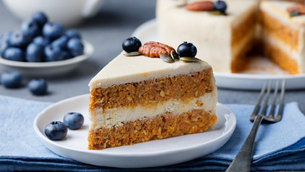 Photo of Recetas de bizcochos con estilo fáciles de preparar