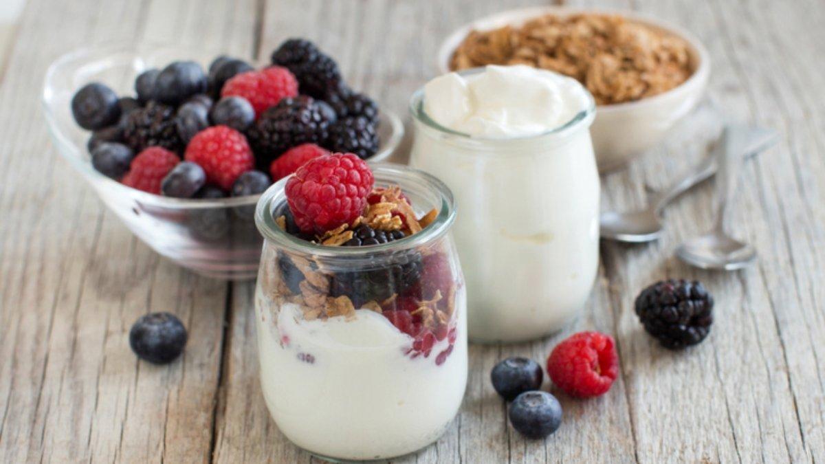 Photo of Receta de yogur casero sin yogurtera