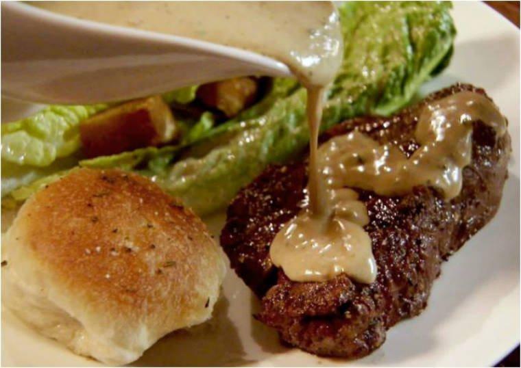 Recetas fáciles de salsas para carne
