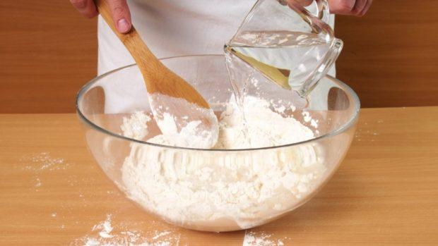 Receta de rosquillas caseras fácil de preparar