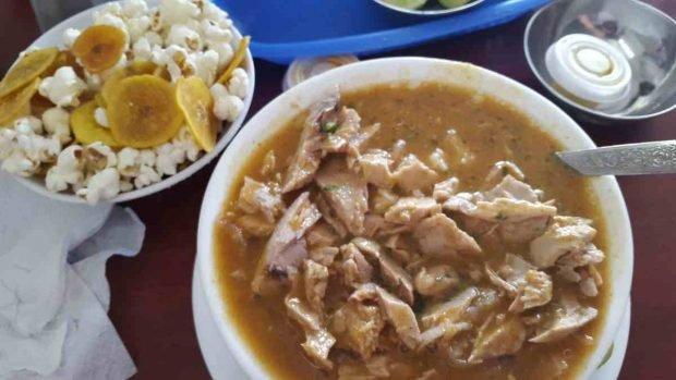 Cebolla ecuatoriana