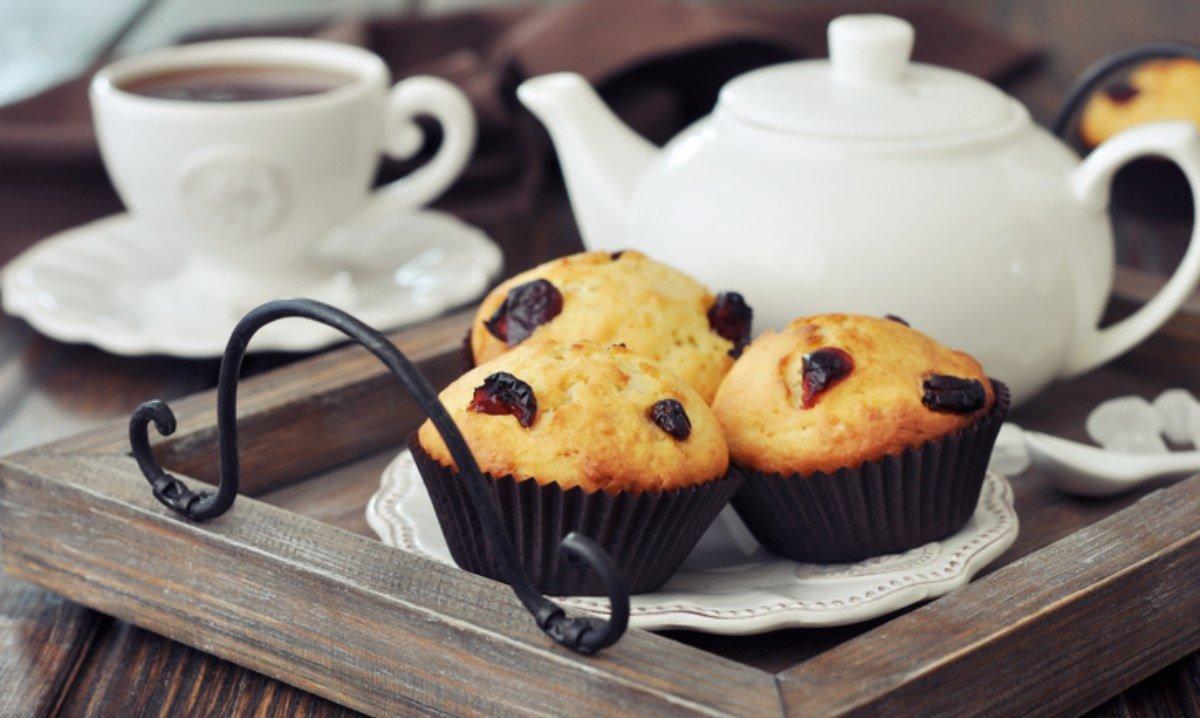 Photo of 3 recetas de magdalenas fit para un desayuno o merienda perfectos