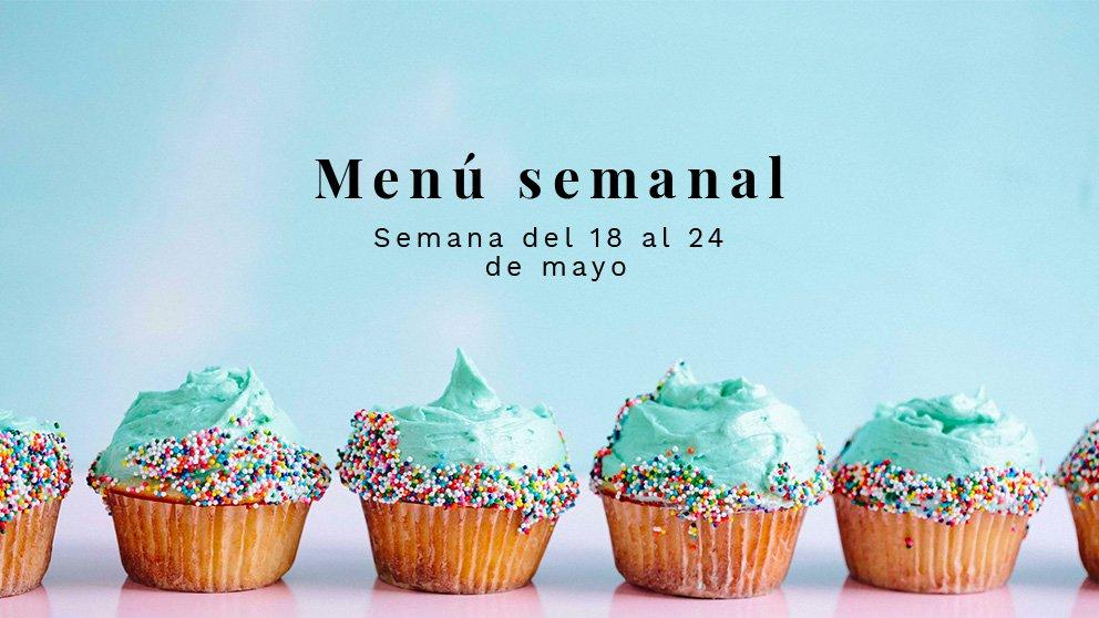 Photo of Semana del 18 al 24 de mayo de 2020