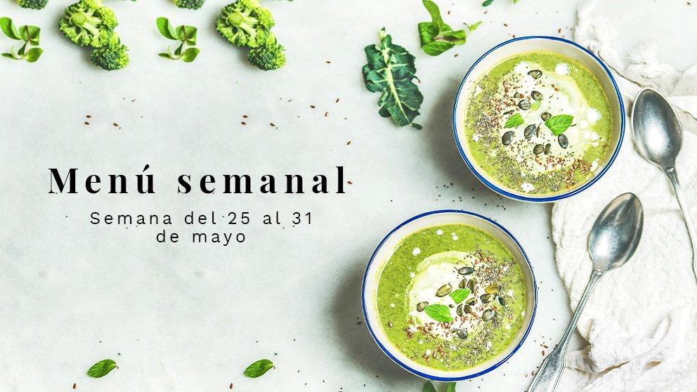 Photo of Semana del 25 al 31 de mayo de 2020