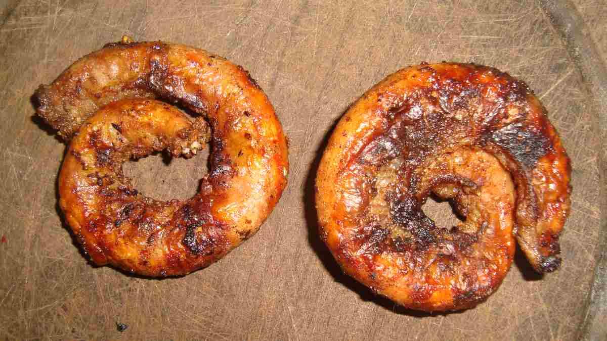 Receta de chinchulines al horno 1