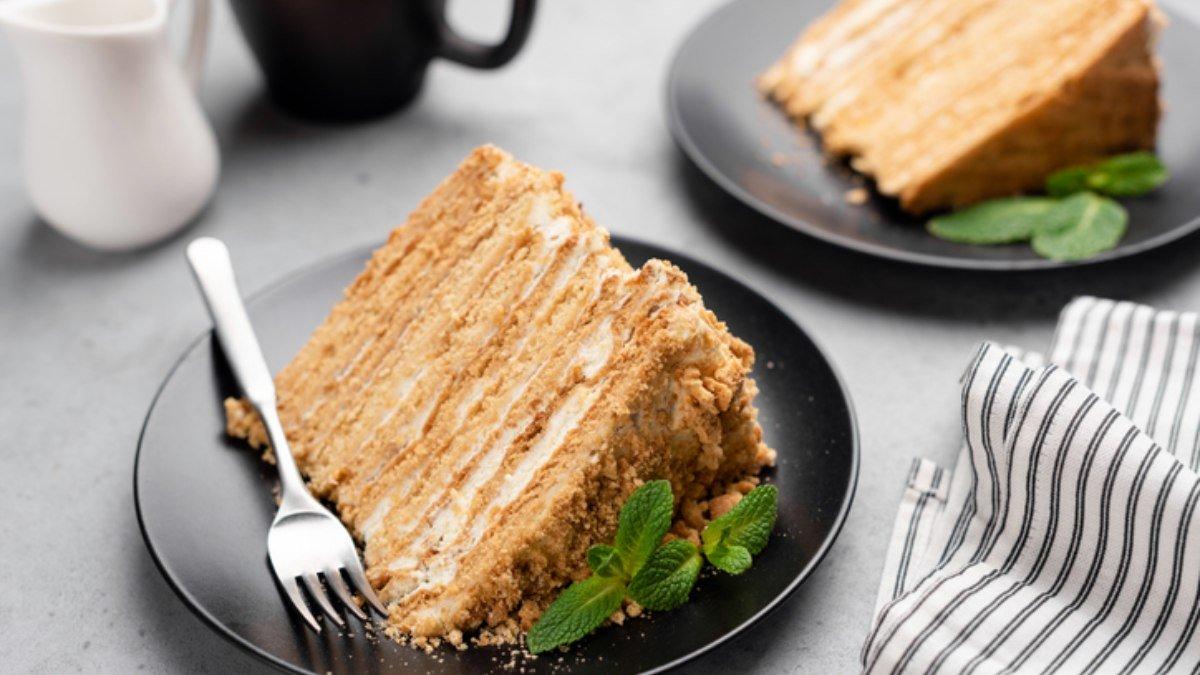 Photo of Receta de tarta de galletitas y limón sin horno