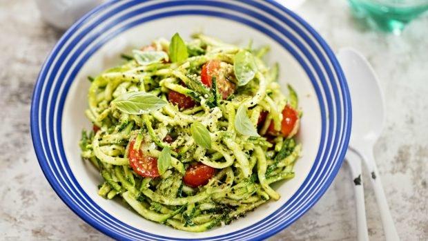 Comidas de verano: los mejores platos para mantenerse en línea durante las vacaciones