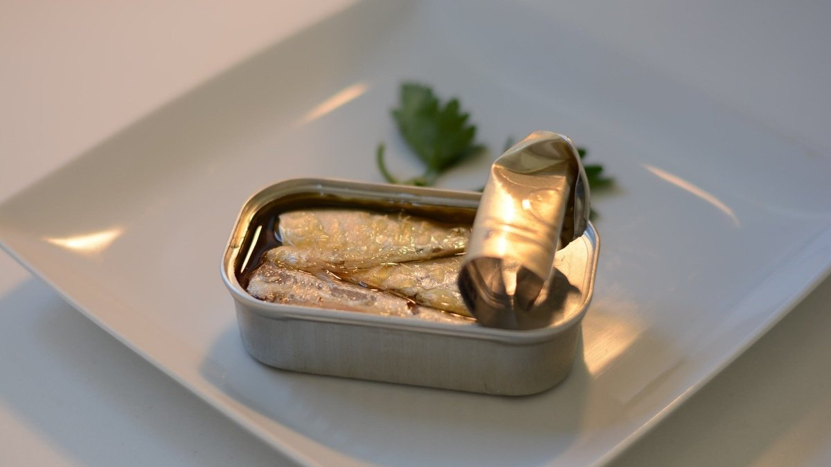 Photo of 3 recetas a partir de una lata de sardinas