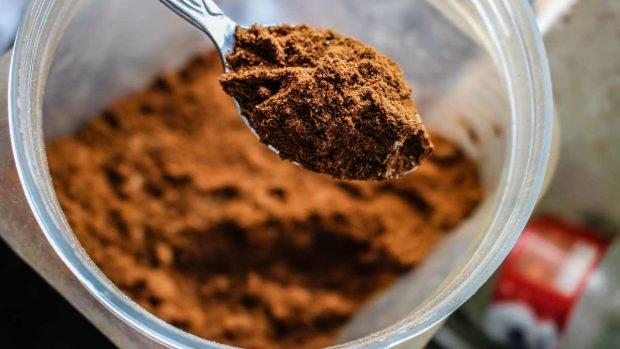 Vinagreta de cacao