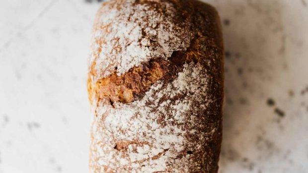 Pan bajo en carbohidratos