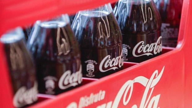 Receta de chocolate con Coca Cola