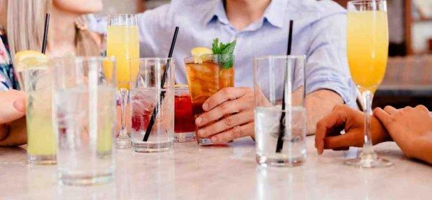 Cócteles sin alcohol para este verano 2020