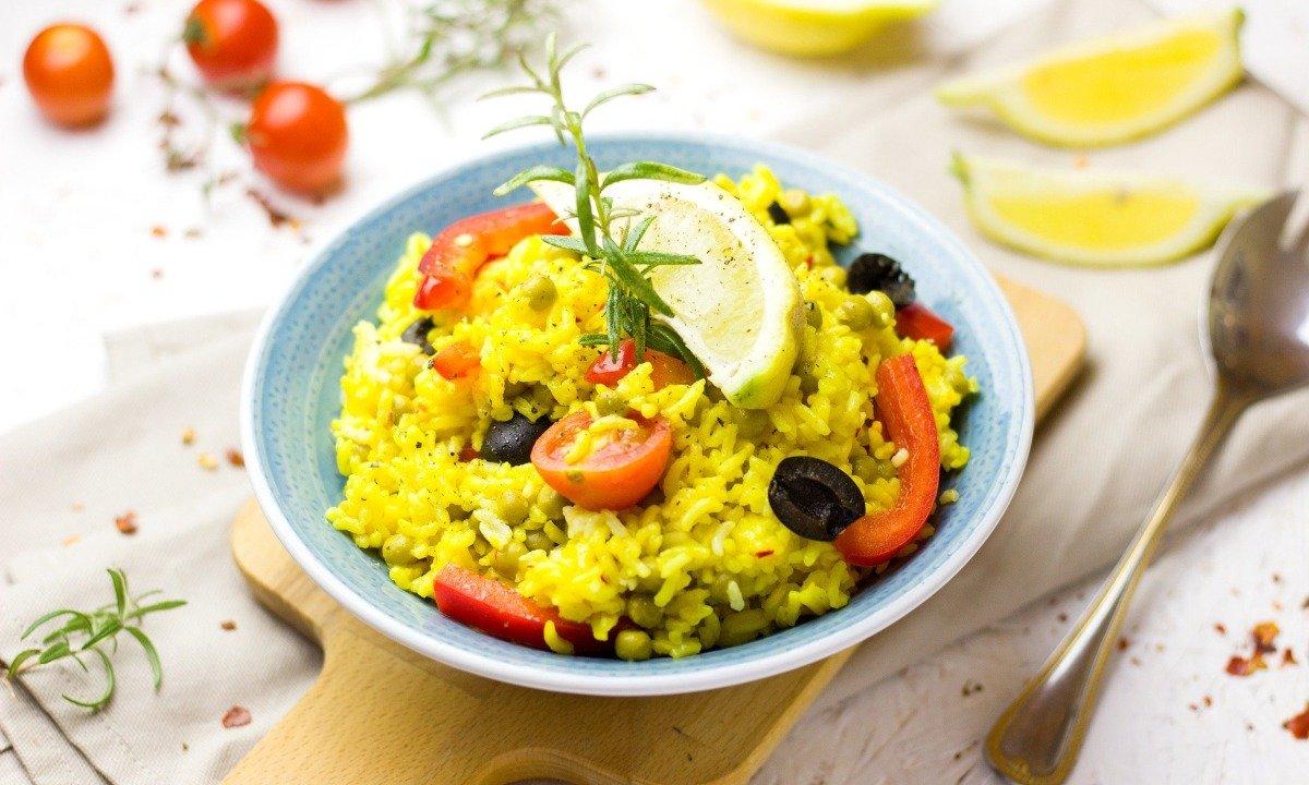 Photo of Este es el caldo adecuado para cada tipo de arroz