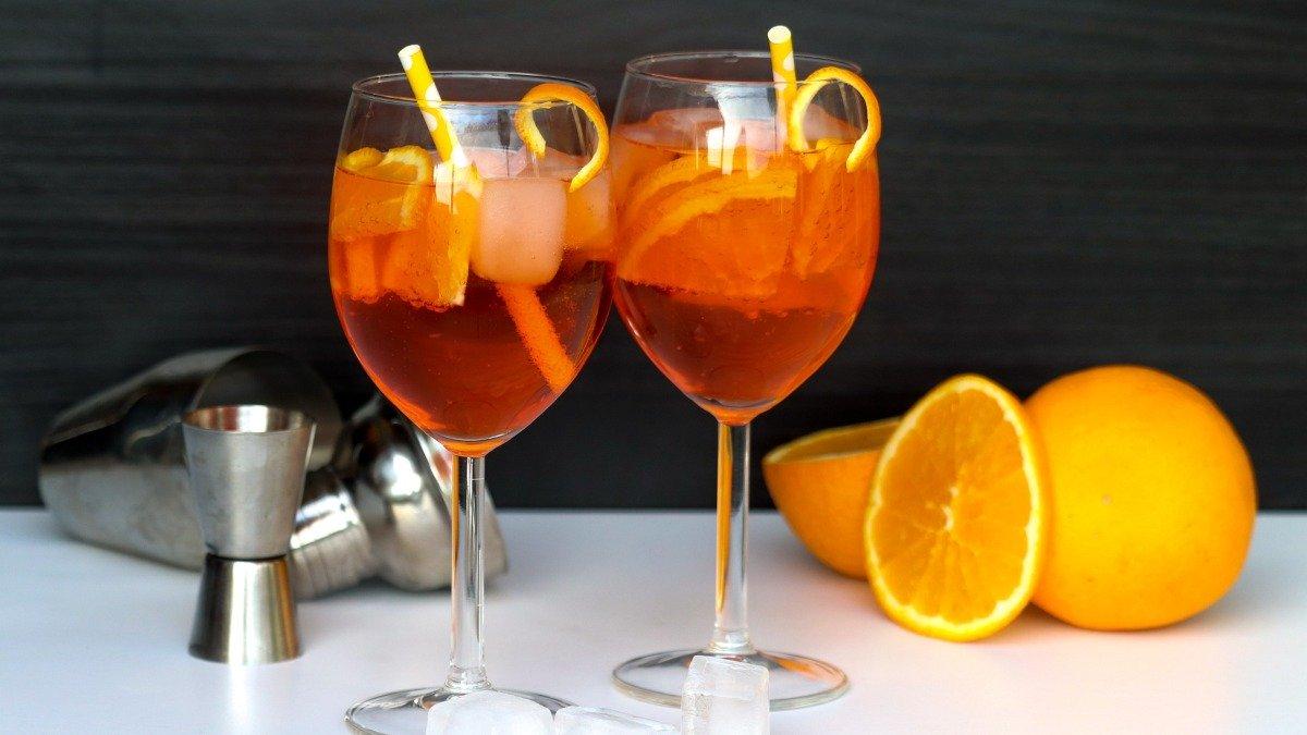 5 cócteles sin alcohol para hacer en casa este verano 2020 1