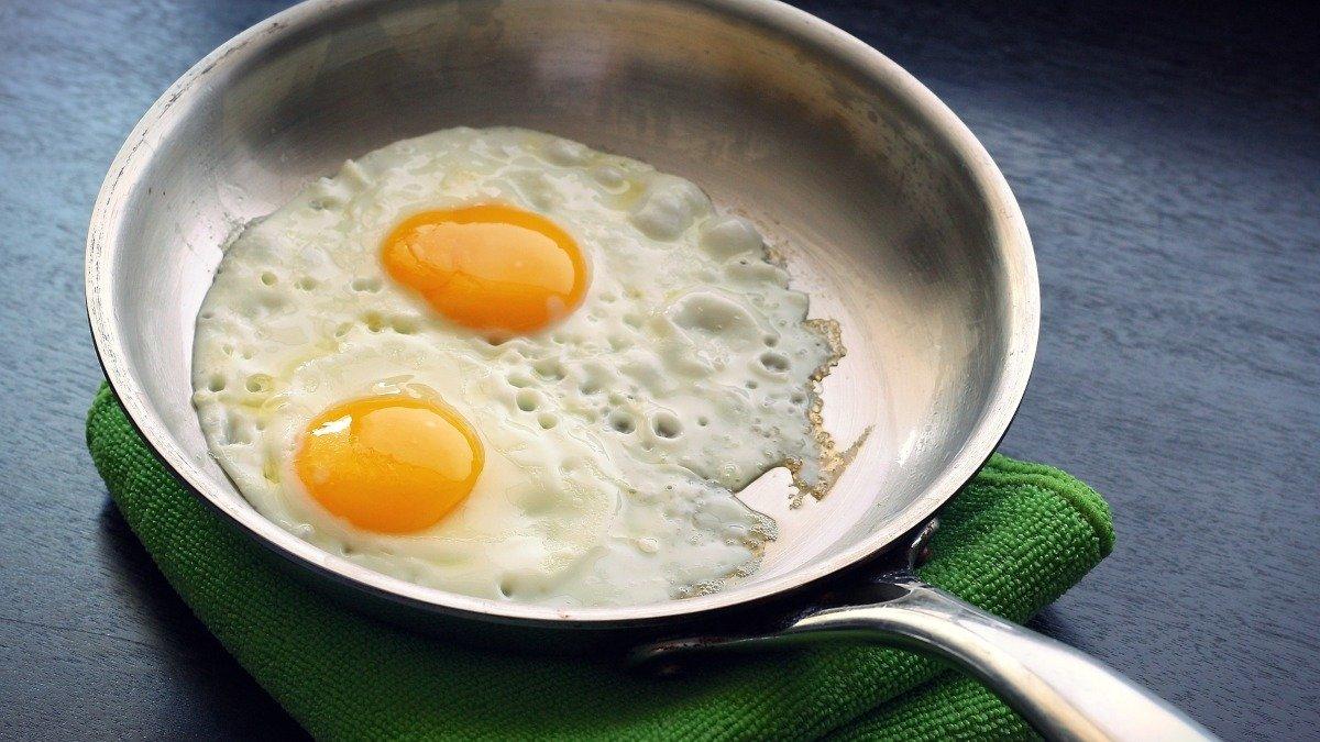 Photo of Cómo hacer huevos fritos sin aceite